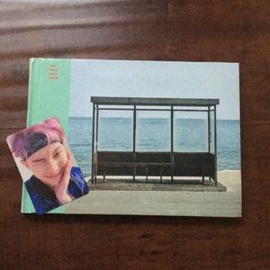 Other - BTS you never walk alone album